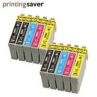 10 PCS di Ricambio 29 29XL T2991XL T2991 Per Epson Cartucce di inchiostro XP235 XP247 XP245 XP332 XP335 XP342 XP345 XP435 XP432 XP442