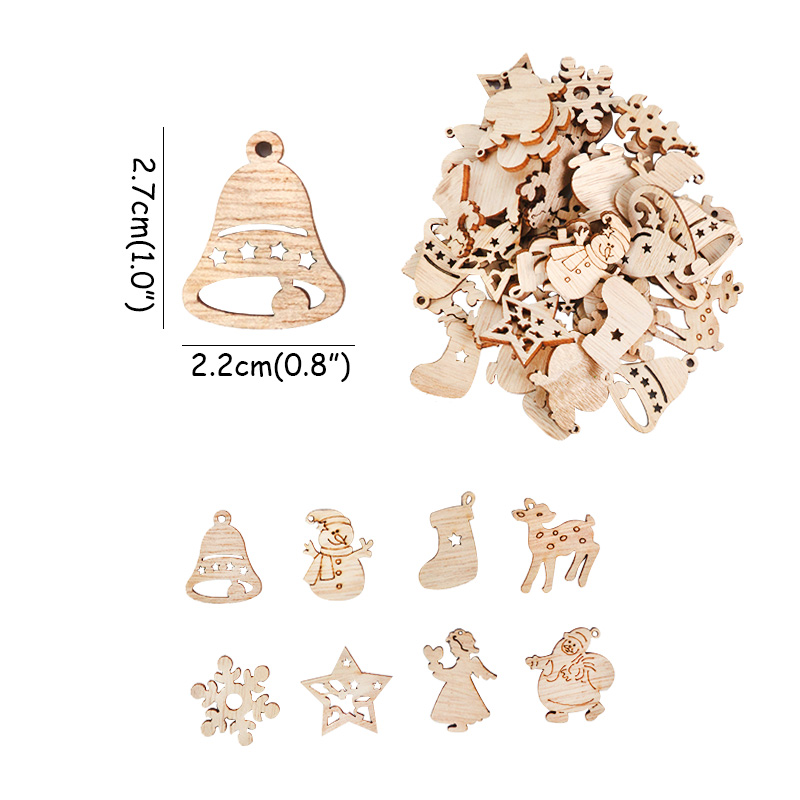Wooden Animal Shapes 3x3cm Laser Cut Ply Card Making//Embellishments//Toppers x 45