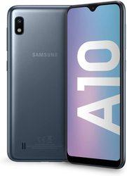 Samsung Galaxy A10 32 Гб Две Sim-карты черный