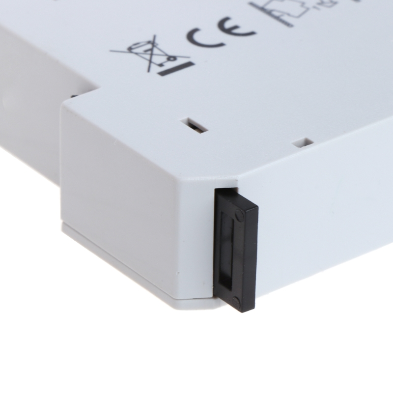 Mechanical 24 Hours Programmable Din Rail Timer Switch Relay 110-240V 16A