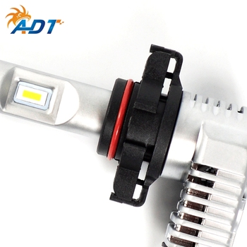 P20 Series Headlight with High-speed cooling system 40W 5202 9004 9007 9012 H4 H7 PSX24W PSX26W 5200LM IP65