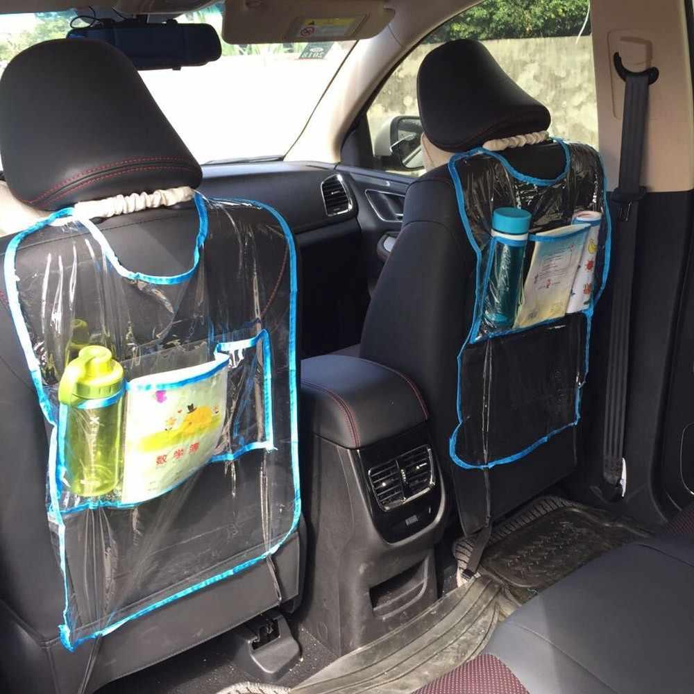 Auto Sedile Auto Sacchetto di Immagazzinaggio Della Copertura Della Protezione Per I Bambini Calcio Zerbino Fango Fango Pulito Protezione Per I Bambini Proteggere Seggiolini Auto coperto