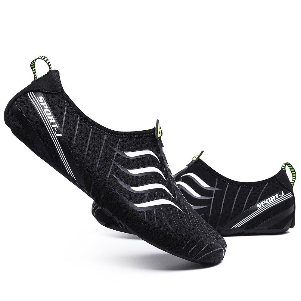 Мужская водонепроницаемая обувь; Женские кроссовки для плавания; Пляжные сандалии для прогулок; Дышащая быстросохнущая обувь унисекс