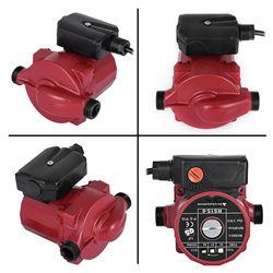 NPT 3/4 ''pompa cyrkulacyjna wyciszenie wysoka wydajność 110 120V zimna i ciepła pompa cyrkulacyjna do wody  trzy prędkości w Części do nagrzewnicy wodnej i pompy ciepła od AGD na