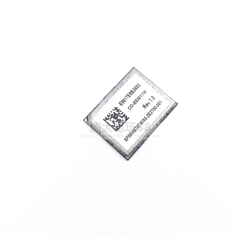 Original Pulled REV.1.0 WIFI Module Bluetooth Network Card For PS4 Cuch-1000 /Cuch-1100 Console 1106A IC Chip Accessories