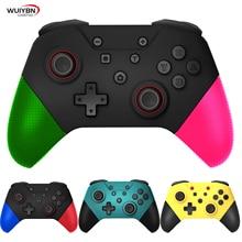Full Function Switch Pro Controller Wireless NS Lite Gamepad Bluetooth joystick