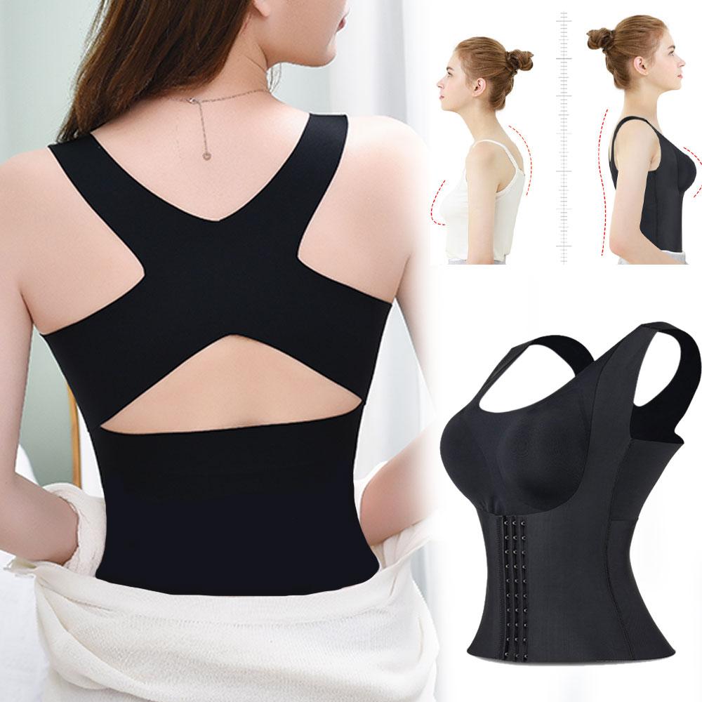 Back Posture Corrector Waist Trainer
