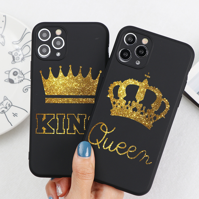 King Queen Crown Case 1