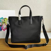 2020 new designer brand handbags best quality nylon shopping bag for men Totes cross body bag travelling luggage bag(China)