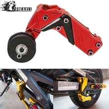 Motorcycle CNC Aluminum Chain Auto Tensioner For HONDA CR80R CR85R 1998-2007 1999 2000 2001 2002 2003 2004 2005 2006 2pcs for peugeot 206 1998 1999 2000 2001 2002 2003 2004 2005 2006 2007 with gift rear tailgate gas struts spring boot holders