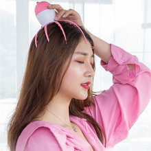 Amassar vibração elétrica couro cabeludo massageador cabeça de descompressão massageador multifuncional casa polvo massagem