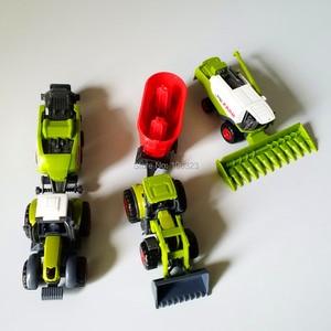 Image 5 - رائجة البيع جرارات زراعية Agrimotor ، نموذج المقطورات زارع اللعب ، شحن مجاني فعال من حيث التكلفة في جميع أنحاء العالم ، أسرع أرخص سوق
