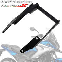 Fit For HONDA NC750X NC 750 X 2016-2019 Stand Holder Phone Mobile Phone GPS Plate Bracket