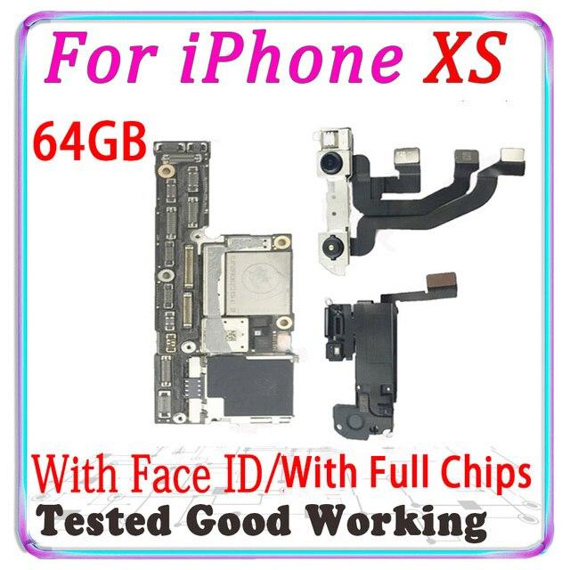 Iphone xs unlocked
