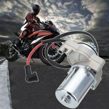 Arrancador de montaje superior de 3 pernos para 50CC 90cc 110cc 125cc motor de 4 tiempos Quad bicicleta ATV