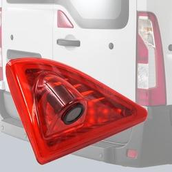 12V światło stopu samochodu kamera tylna kamera cofania 3RD Night Vision Parking dla 2010 2016 Master/Nissan NV400/Opel Movano w Kamery pojazdowe od Samochody i motocykle na