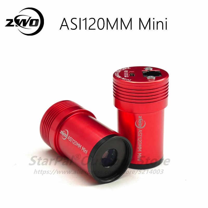 ZWO ASIAIR PRO + ASI120MM MINI + 30F4 все в наличии ZWO ASI ZWO ASI120MINI