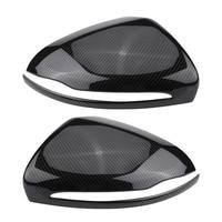 Für Mercedes Benz C/E/Glc/S W205 W213 Carbon Faser Rückspiegel Abdeckung-in Styling-Formen aus Kraftfahrzeuge und Motorräder bei