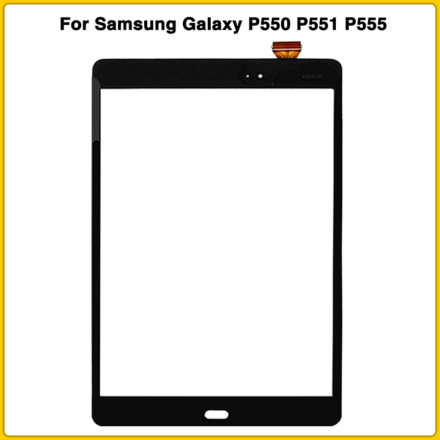 New TouchScreen For Samsung Galaxy Tab A SM-P550 P550 P551 P555 9.7