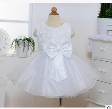LOOZYKIT; красивое платье принцессы для девочек; Вечерние Платья с цветочным узором для девочек; детское платье для причастия; платье-пачка; детская одежда - Цвет: white