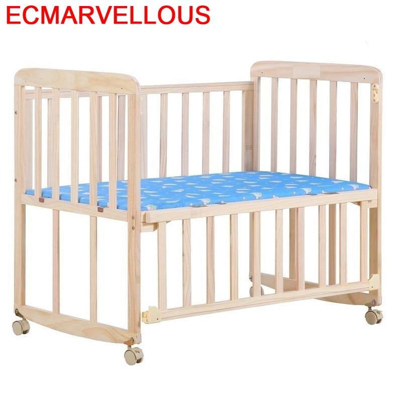 Bambini Recamara Kinder Bett Cama Menino Dormitorio Infantil Lozko Dla Dziecka Child Wooden Children Chambre Lit Enfant Kid Bed
