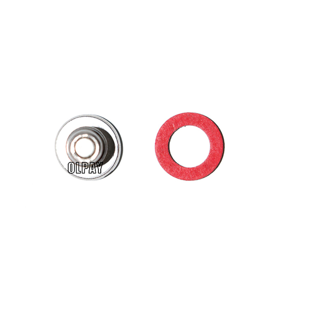 90340-08002-00 stainless steel plug, screw For Yamaha boat engine 3