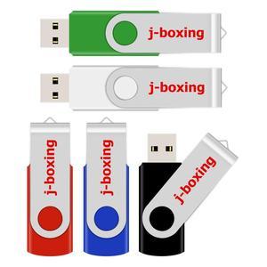 J-boxing Pendrive Metal USB Fl