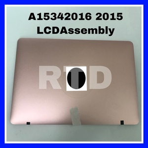 Replacement orignal new full A1534 LCD Screen Display Assembly for macbook 12