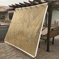 2020 neue Sonnensegel Platz Anti-Uv Sonnenschutz Net Außen Markisen Sonnendach Garten Terrasse Pool Sonnensegel Garten Sonne schatten Net
