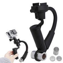 Стабилизатор для камеры мини стабилизатор gopro 5/6 разные цвета
