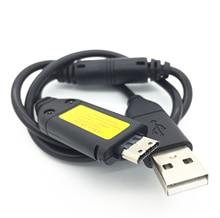 USB кабель для зарядки и передачи данных для Samsung SUC C3 ES Series ES55 ES57 ES60 ES63 ES65 ES67 ES70 ES71 ES73 ES74