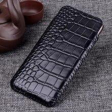 คุณภาพสูงของแท้หนังสาย FHX BJ โทรศัพท์กระเป๋าสำหรับ iPhone X XS XR XS สูงสุด 11 11Pro MAX โทรศัพท์มือถือ pocke