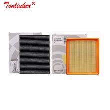 Воздушный фильтр + салонный 2 шт для bmw f20 f21 116i 118i 125i