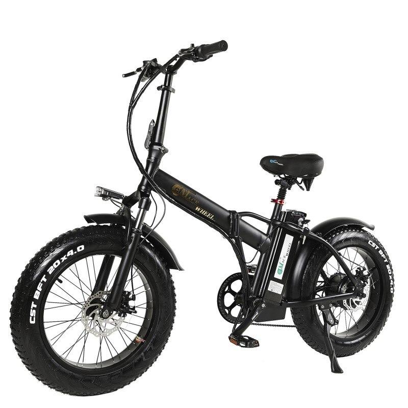 Bicicletta elettrica GW20 48V 15AH CMACEWHEEL