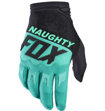 FRECH <font><b>FOX</b></font> Schwarz Grün 360 Dirtpaw MX <font><b>Motocross</b></font> Racing Handschuhe Enduro Dirt Bike Off-Road ATV Handschuhe image