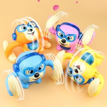 Mono eléctrico de inducción activada por voz, iluminación de inducción, mono de plátano, música, juguetes para niños
