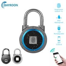 Bayroon Security Portable Smart…