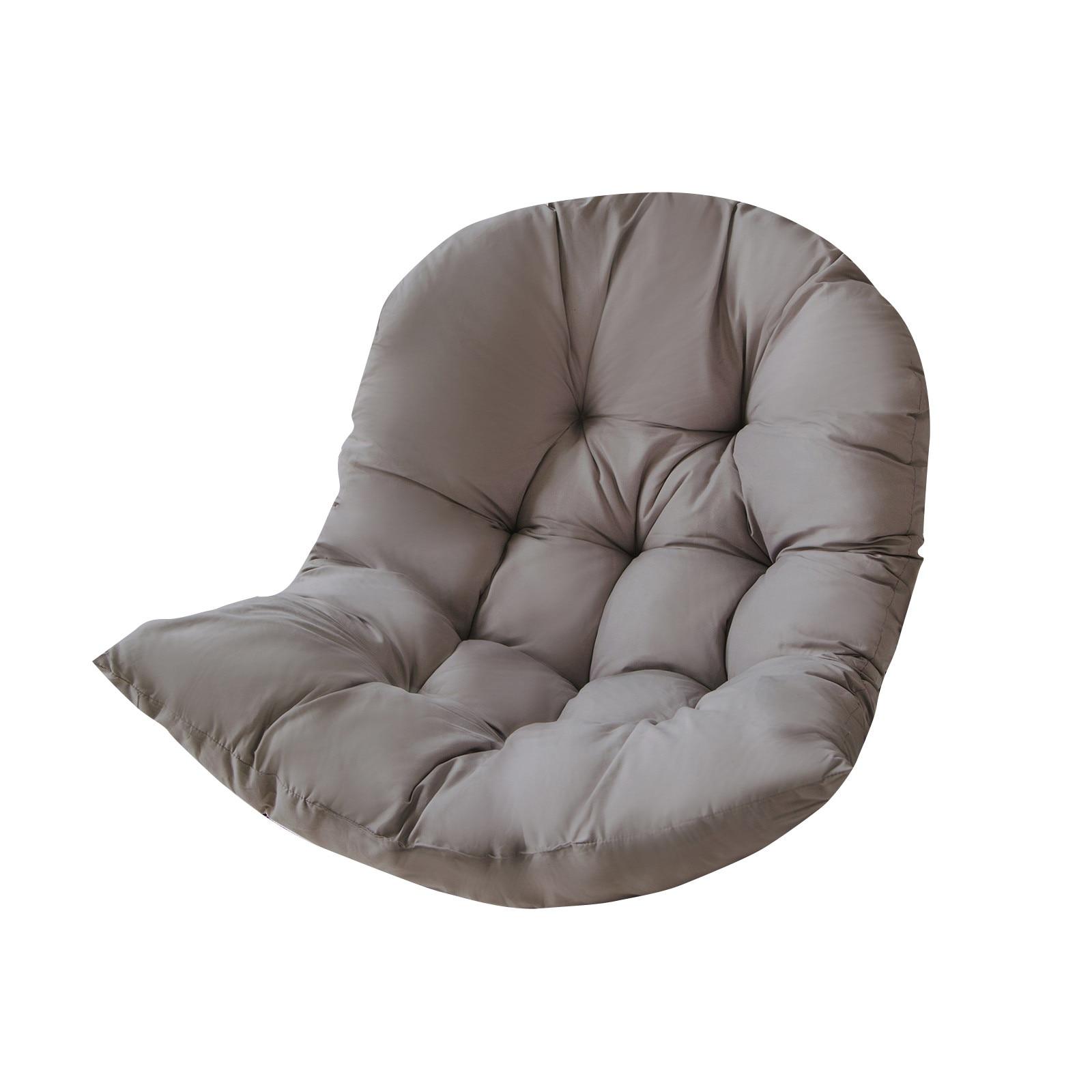 Подушка для кресла в форме яйца, подвесная корзина, подушки, подушки, подушка в одно крыло, подушка для кресла, подвесной матрас, интегрирова...