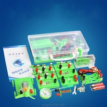 Principles-Kit Circuit-Learning-Kit Physics Electricity Labs N19 Discovery for Science-Study