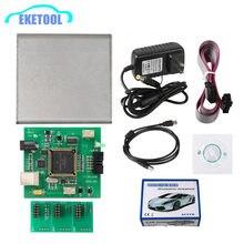 Лучшее качество BDM100 V1255 программатор ЭБУ чип Тюнинг BDM 100 код ридер Remapping светодиодный рамка фонового режима отладки светодиодный 4 шт. зонд р...