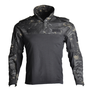 Us Army Clothing Tactical Combat Shirt Military Uniform Tatico Tops Airsoft Multicam Camouflage Hunting Fishing Clothes Mens 9