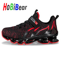 Popular Boy Sport Shoes Designer Young Casual Sneakers Best Teenage Trainers Luxury Big Boy Breathable Shoes Running Shoes Kids|Sneakers| |  -