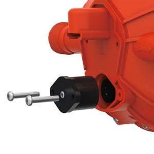 Image 3 - SEAFLO 12V 5.5 GPM 70 PSI Washdown Deck Pump KIT Rv Boat Marine Self Priming 5 Chamber positive displacement diaphragm pump