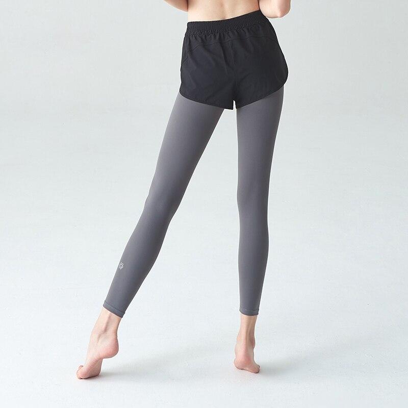 Sexy in lattice di gomma naturale esotico legging pantaloni (Compresi I guanti) - 6
