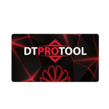 DT Pro Tool Activation