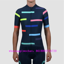 blacksheep 2019 Team Cycling Jersey Suit Summer Short Sleeve Bycicle Clothes Brief Style Maillot Bike Shirt Mtb uniforms