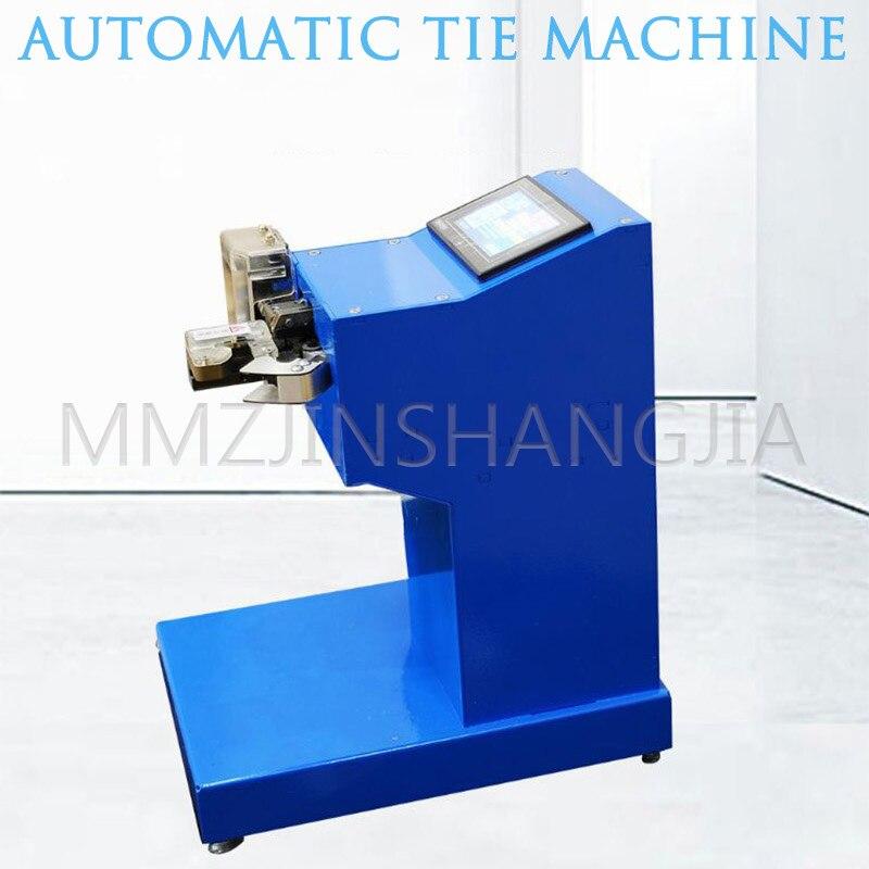 Купить автоматическая машина для завязывания алюминиевой проволоки