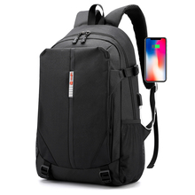 Men's Casual Business Backpack New Quality Outdoor Waterproof Laptop Backpack USB Charging Women's Daily Work Bag new fashion swiss backpack casual usb charging laptop backpack waterproof travel bag