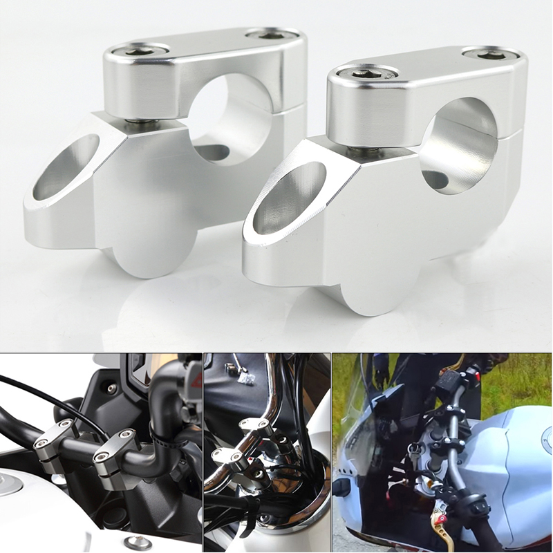 For BMW R1200R F800S F800ST R1150R <font><b>G310R</b></font> G310GS R1150R 22mm 7/8