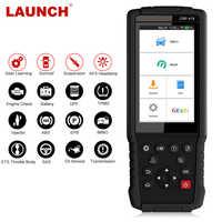 Lancement X431 CRP479 OBD2 Scanner Code lire scanner automobile propre Wifi voiture outil de Diagnostic ABS TPMS DPF 15 réinitialiser PK CRP429C